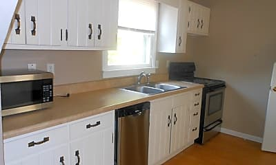 Kitchen, 312 S Fillmore St, 1