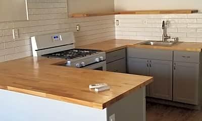 Kitchen, 507 12th St, 0