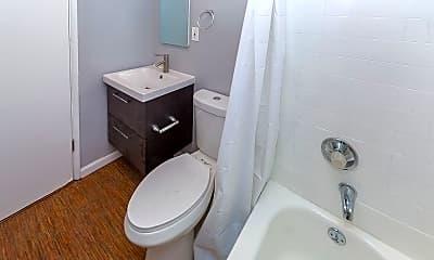 Bathroom, 6019 8th Ave, 2