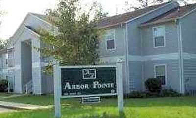 Arbor Pointe Apartments, 0