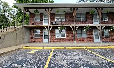 Building, 10911 W 59th Terrace, 1