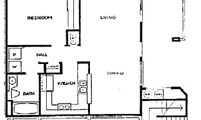 Patio / Deck, 25652 Rimgate Dr, 2
