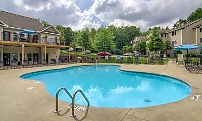 Pool, Villas at Lawson Creek, 0