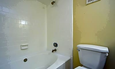 Bathroom, 10630 Westbrae Pkwy 503, 2