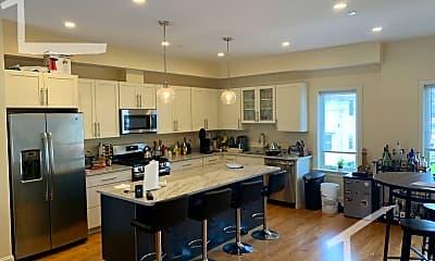Kitchen, 4 Cufflin St, 0