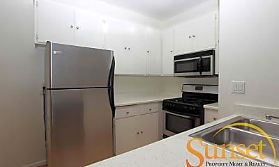 Kitchen, 3704 Madison Ave, 1