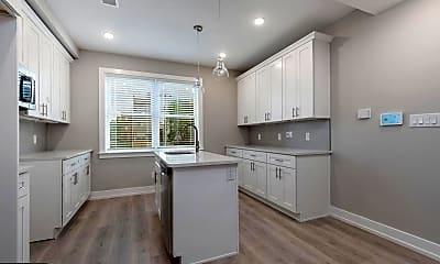 Kitchen, 2530 N Howard St 2, 1