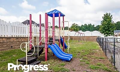 Playground, 1114 Dunaway Dr, 2