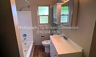 Bathroom, 2680 26th St, 2