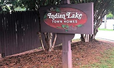 Indian Lake Town Homes, 1