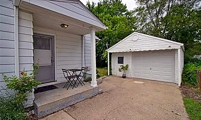 Patio / Deck, 34210 Channing Ct, 1