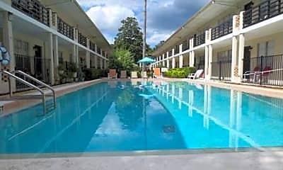 Pool, 200 Agnes Ct, 2