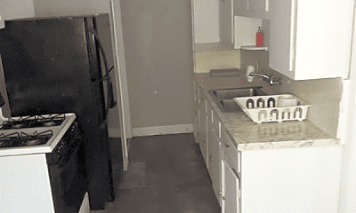 Kitchen, 4701 N Capitol Ave, 2