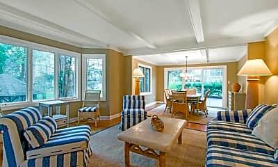 Living Room, 1066 Shabbona Dr, 1