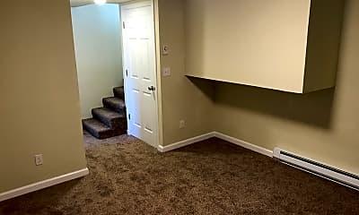 Bedroom, 1618 K Ave, 2