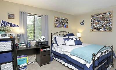 Bedroom, 140 Gazette Ave, 0