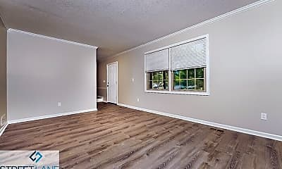 Living Room, 11719 Brookwood Ct, 1