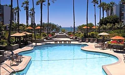 Pool, Ocean Club, 1