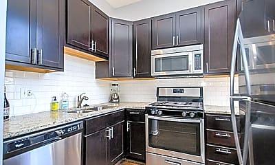 Kitchen, 401 N Milwaukee Ave, 1