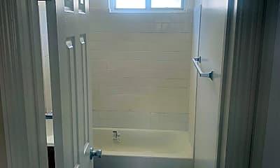 Bathroom, 11635 Downey Ave, 1