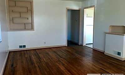 Bedroom, 411 Colorado River Blvd, 1