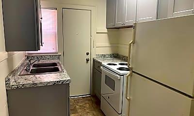 Kitchen, 9600 Sherwood Pl, 1