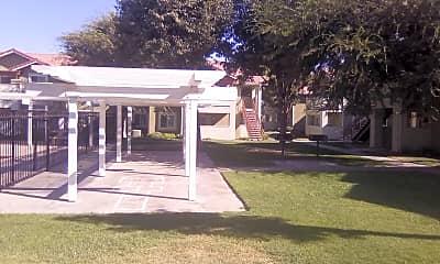 Villa Robles Apartments, 2
