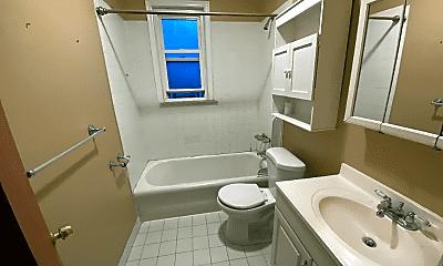 Bathroom, 1848 Hone Ave, 2