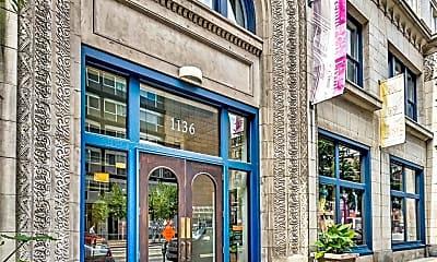 Building, 1136 Washington Ave 407, 1
