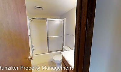 Bathroom, 1205 Delaware Ave, 2