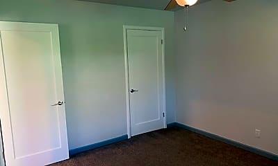 Bedroom, 3835 Sherman Way, 2