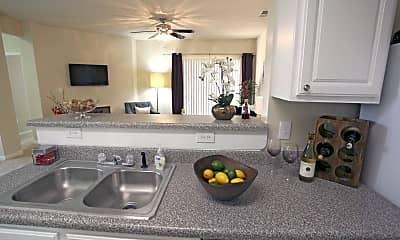 Kitchen, Cedar Springs, 0