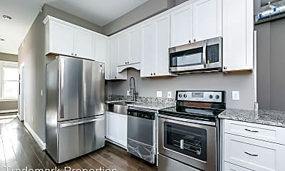 Kitchen, 411 N Charles St, 0