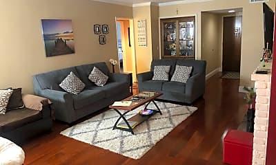 Living Room, 738 Main St, 0