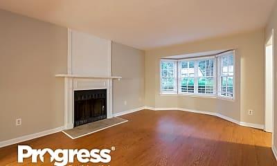 Living Room, 6874 Maple Log Pl, 1