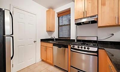 Kitchen, 347 E 65th St, 1