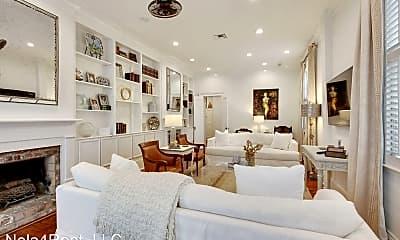 Living Room, 933 Bourbon St, 0