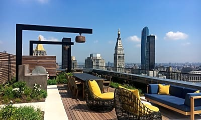 Patio / Deck, The Capitol, 0