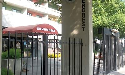 Silvercrest Residence, 1