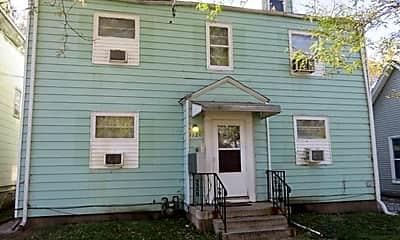 Building, 1120 23rd St, Des Moines, 2
