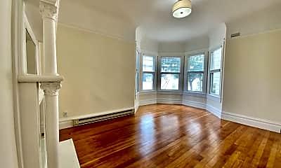 Living Room, 93 Stillman St, 1