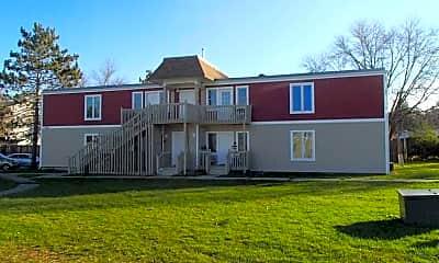 Andover Park Apartments, 0