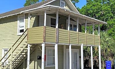 Building, 1010 Monroe St, 0