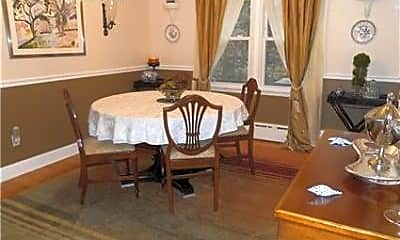 Dining Room, 1035 Shore Acres Dr, 1