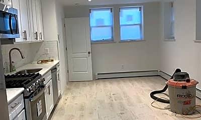 Kitchen, 3640 Irwin Ave 1, 1