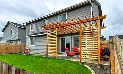 Building, 3566 N Cooper, 1