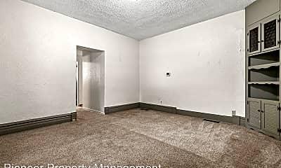 Living Room, 1790 S Logan St, 1