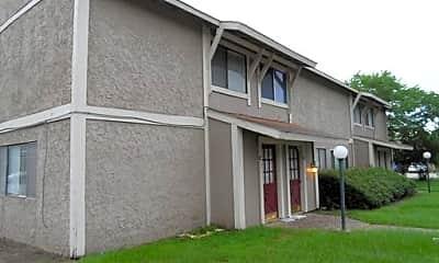 Building, 1400 Holleman Dr, 0