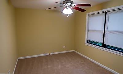 Bedroom, 5002 Just St NE, 2
