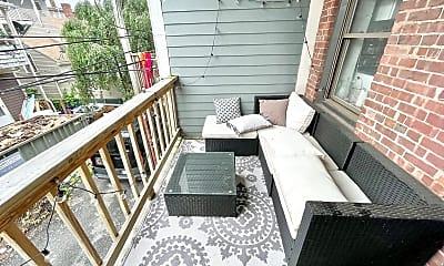 Patio / Deck, 914 Dorchester Ave, 2